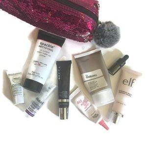 Mattifying Primer Bundle